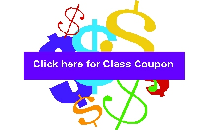 Click here to download class coupon